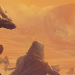 Hope clouds observation: There's a Dune RPG coming