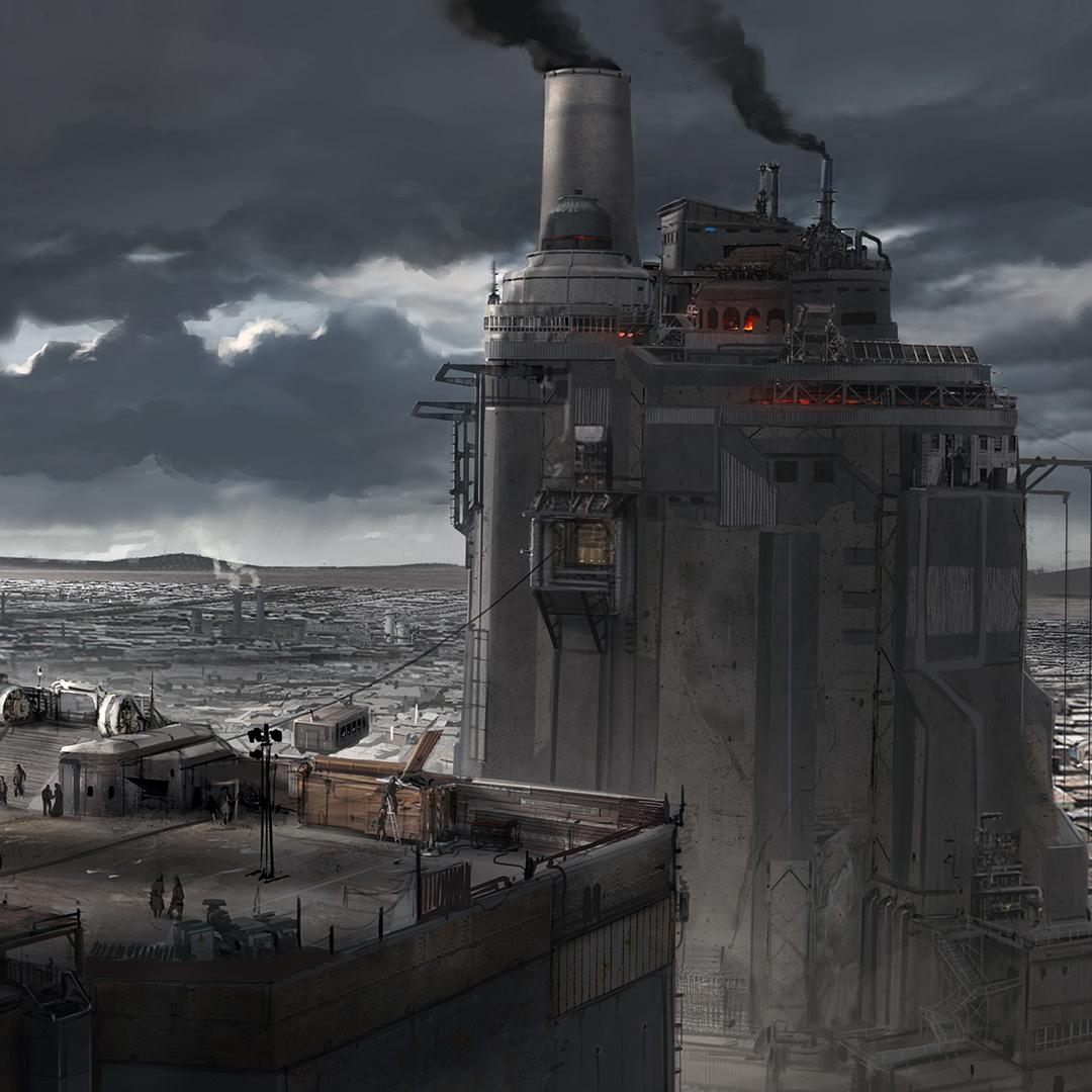 Degenesis RPG - Rebirth Edition