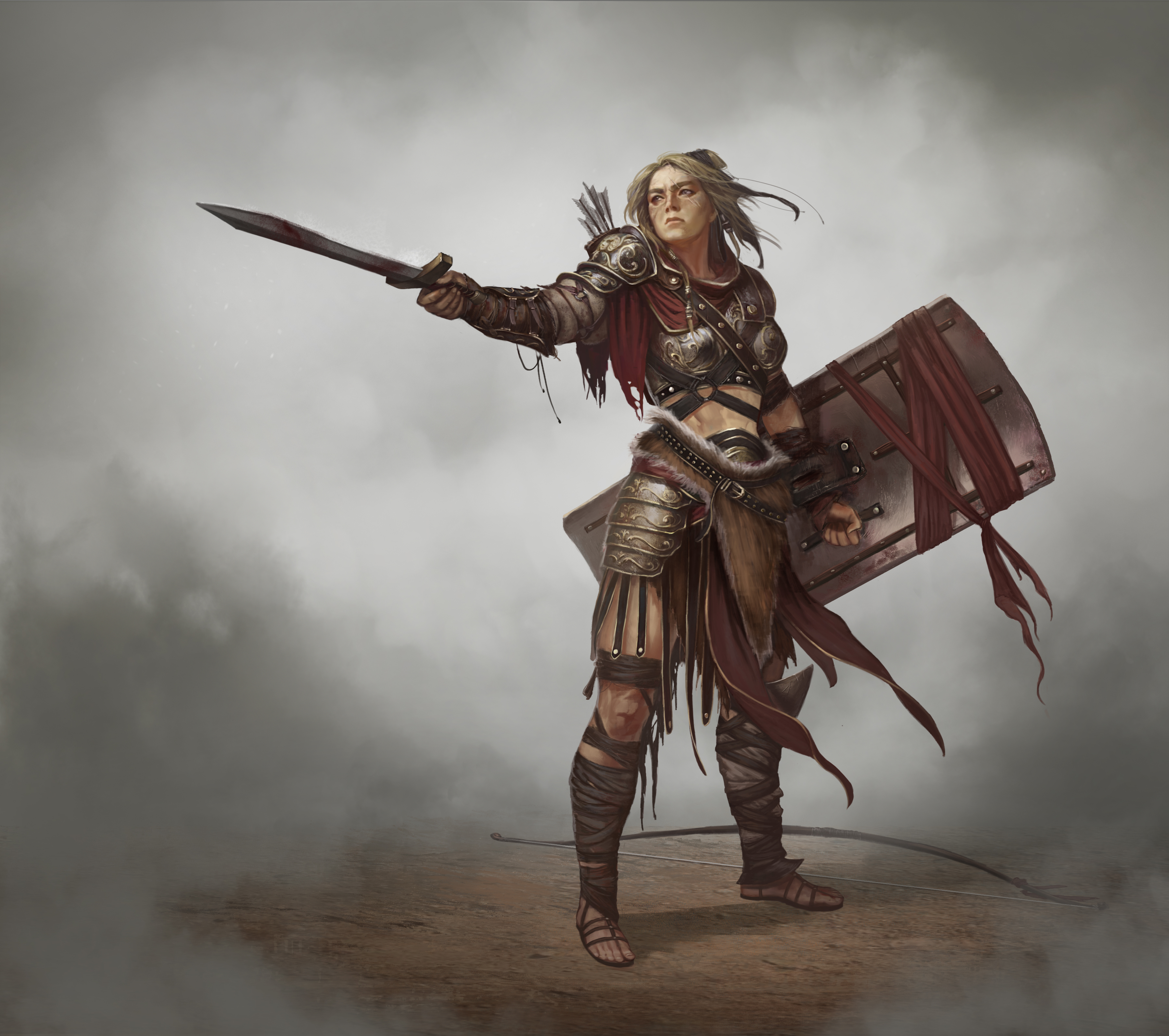 Lex Arcana - Elektra Ziais