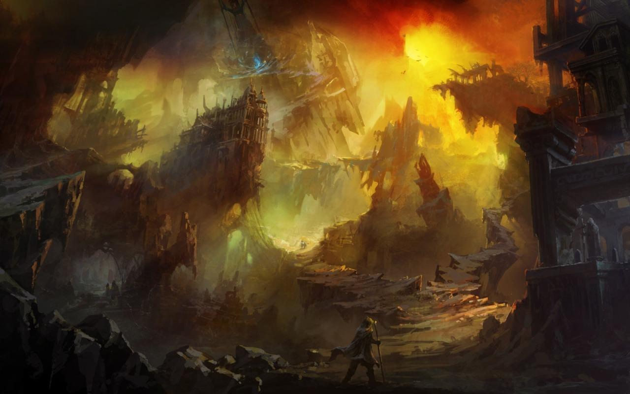 Shuxing Li ruined empire