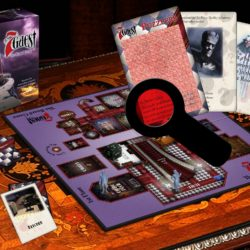 The 7th Guest: Old skool horror CD-ROM game goes tabletop