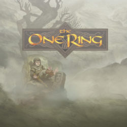 The One Ring RPG on Humble Bundle