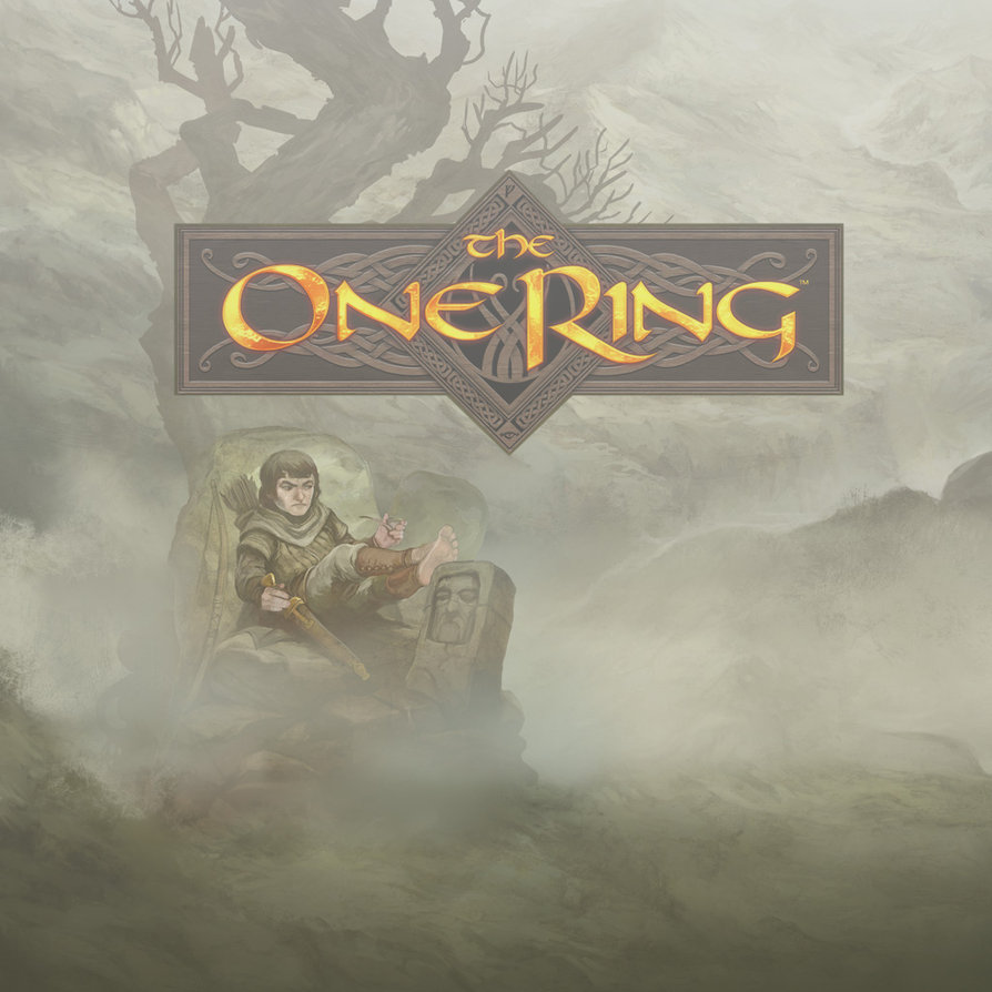 The One Ring RPG