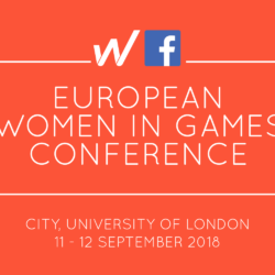 Women in Games attracts Parliamentary attention