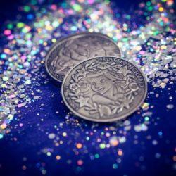 coins - Geek Native