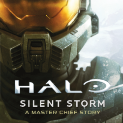 Competition: Win Halo – Silent Storm