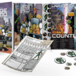 Funded in 9 minutes: Judge Dredd & The Worlds of 2000 AD RPG