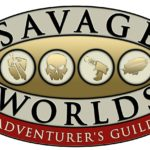 The Savage Worlds Adventurer's Guild