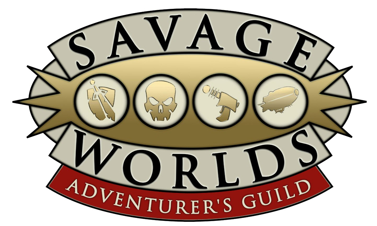 Savage Worlds Adventurer's Guild
