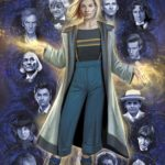 A review of The Thirteenth Doctor #0: The Many Lives of Doctor Who