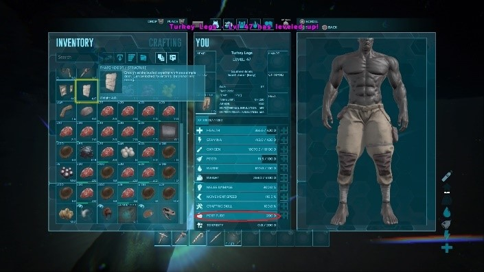 Survive! A guide on how to do well in ARK: Survival Evolved