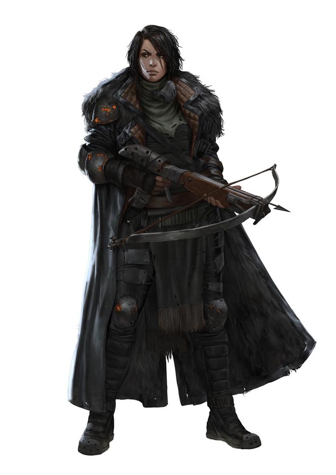 Franka culture Degenesis RPG