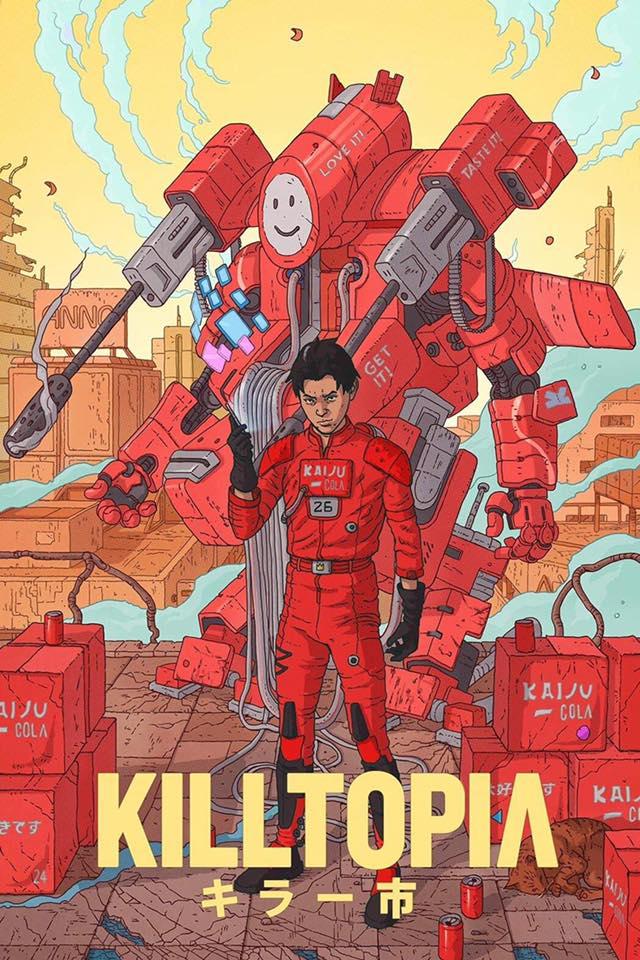 Killtopia 2