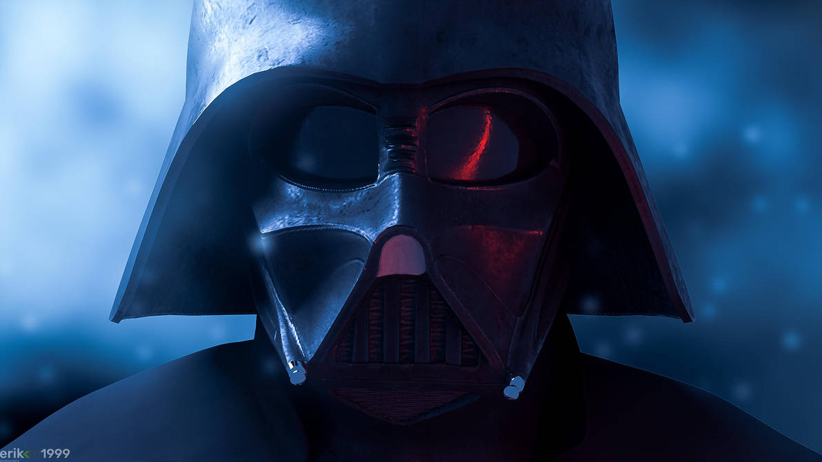 Disney reveals Darth Vader's real father