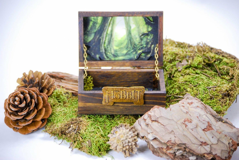 Hobbit box