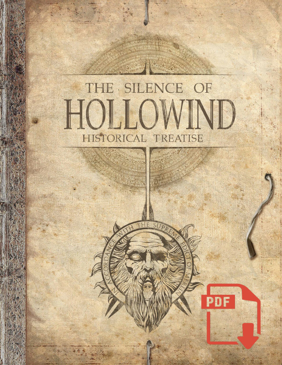 The Silence of Hollowind