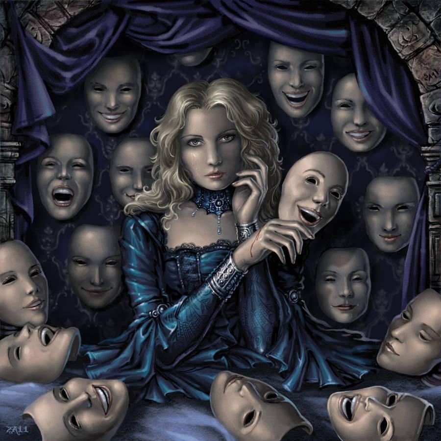 Shop of Masks