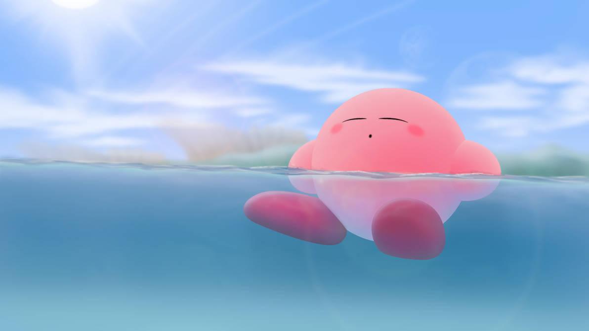 Sleepy Sea