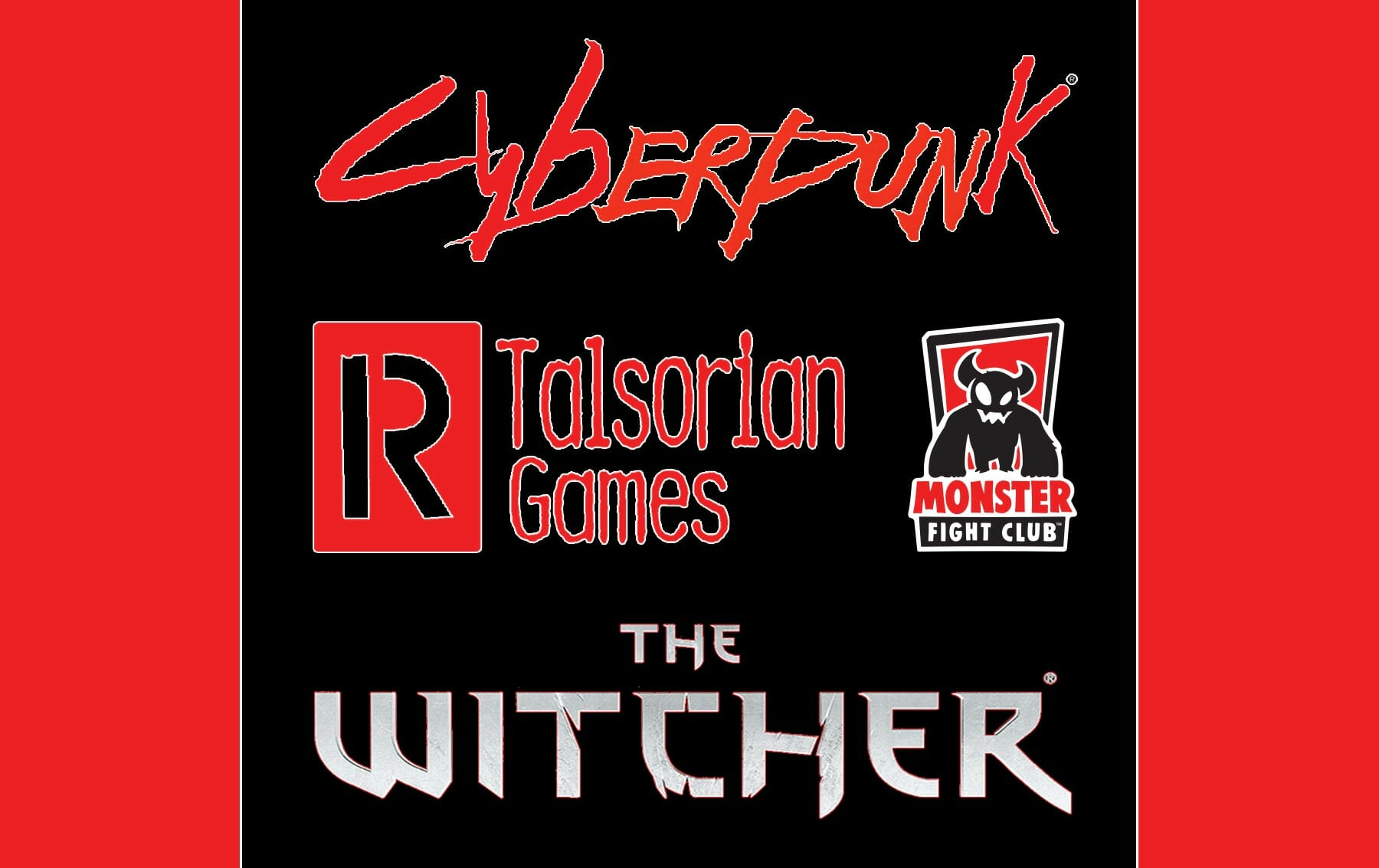 R Talsorian Games and Monster Fight Club