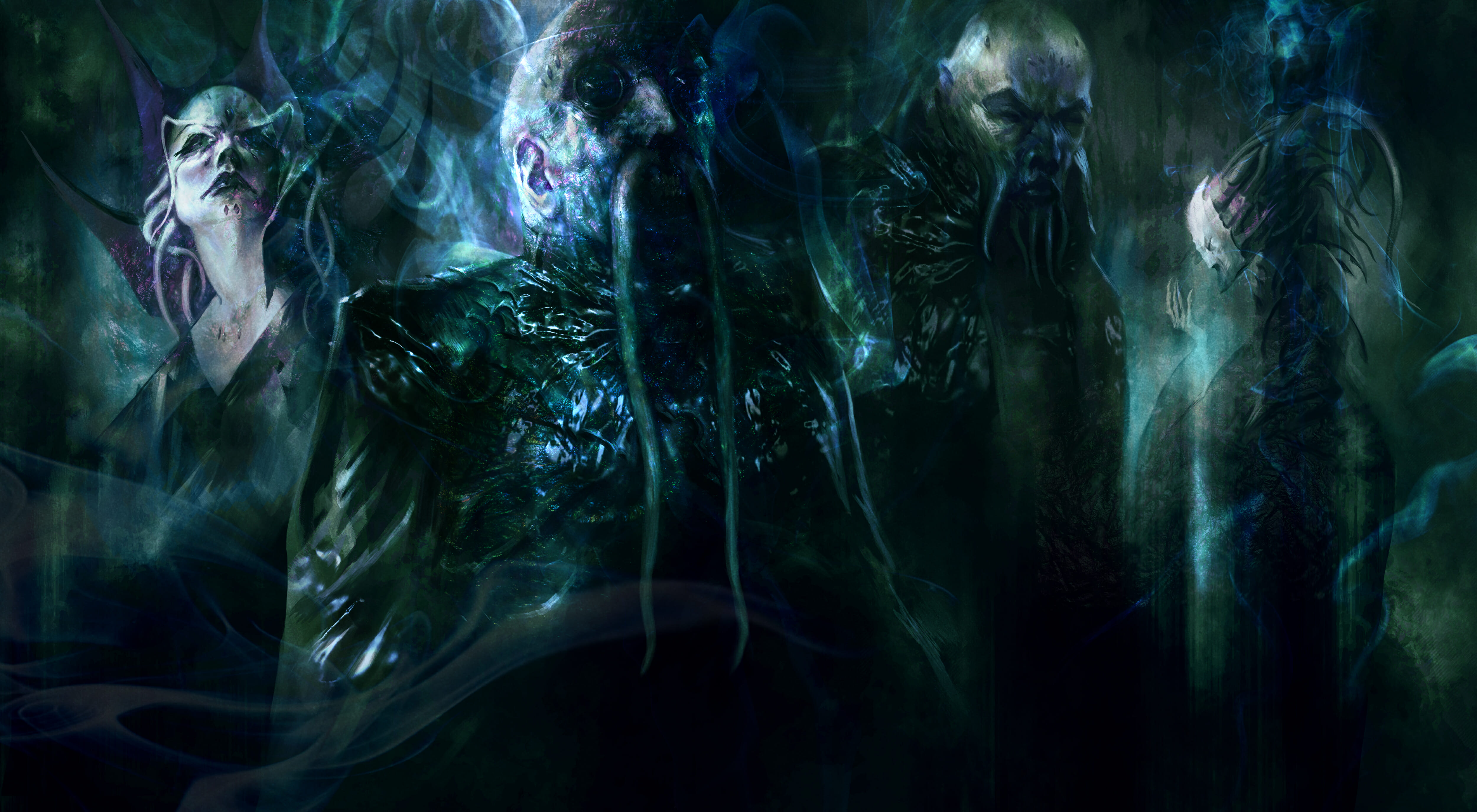 Sundermages