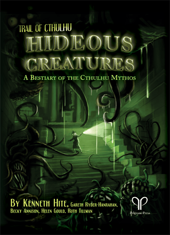 Hideous Creatures