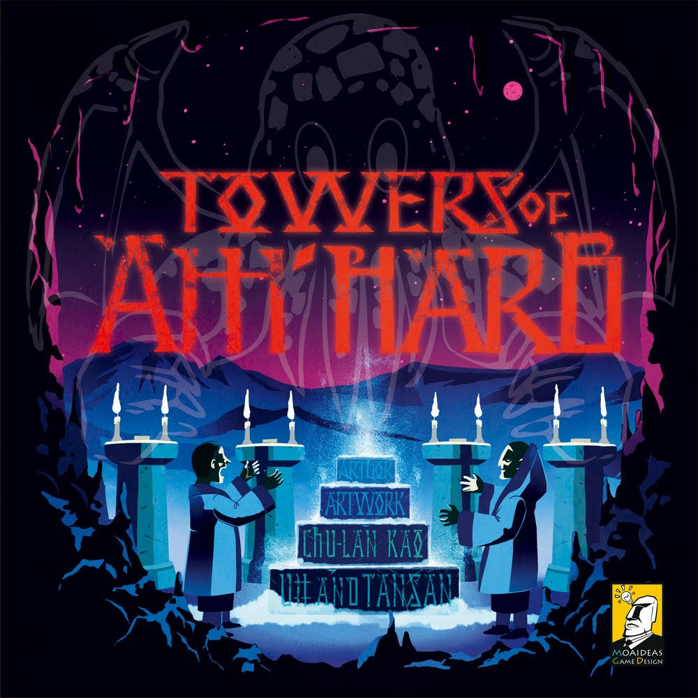 Towers of Am'harb