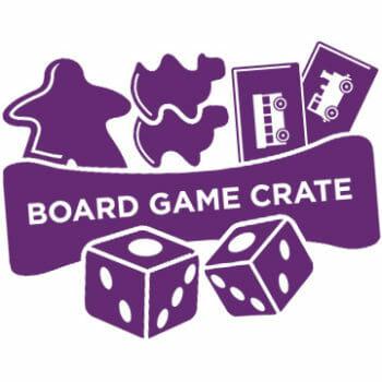 Board Game Crate