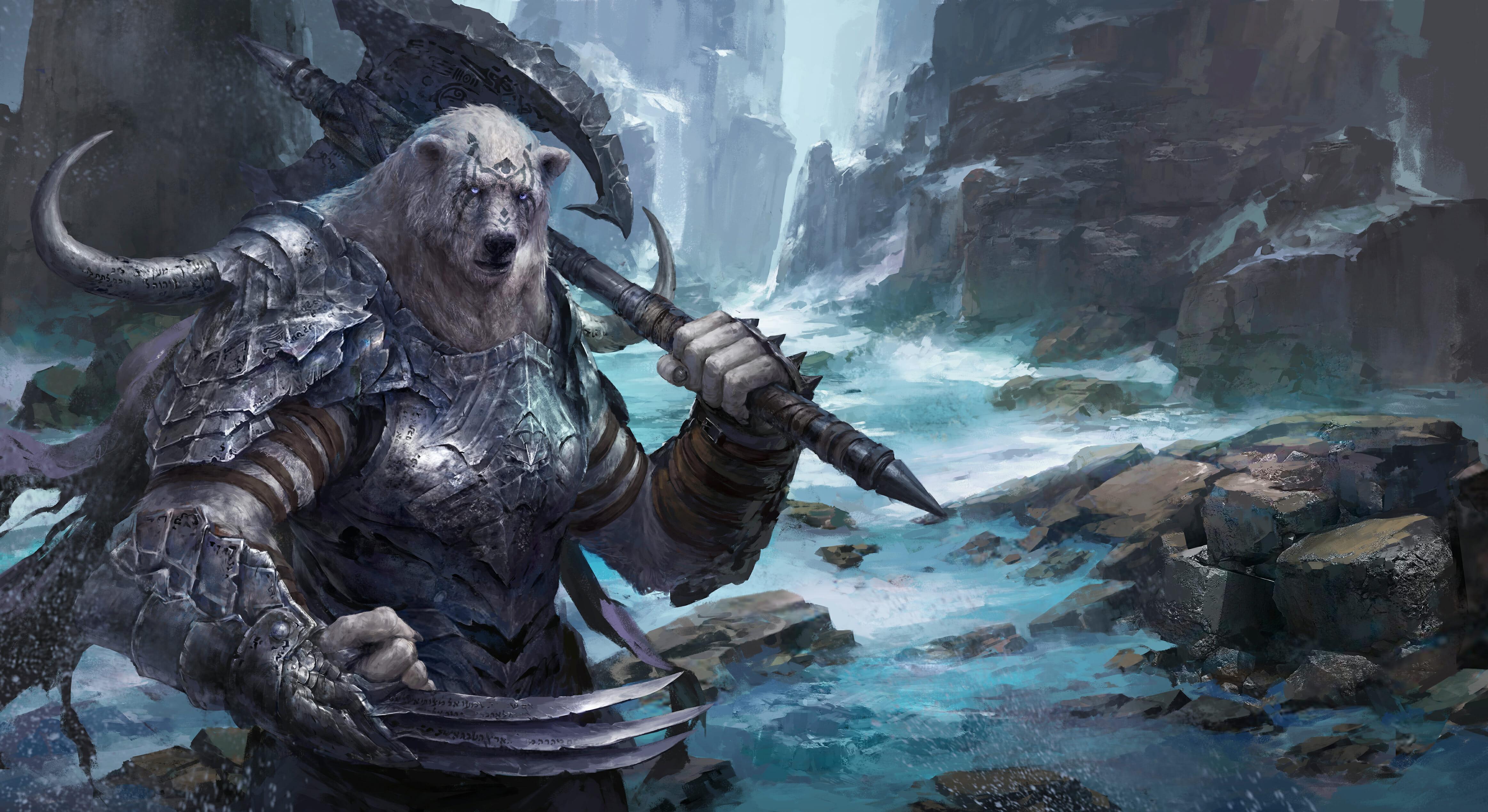 Ursus Oathsworn