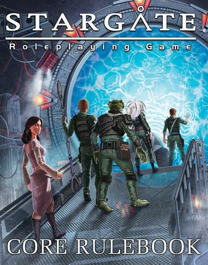 Stargate RPG