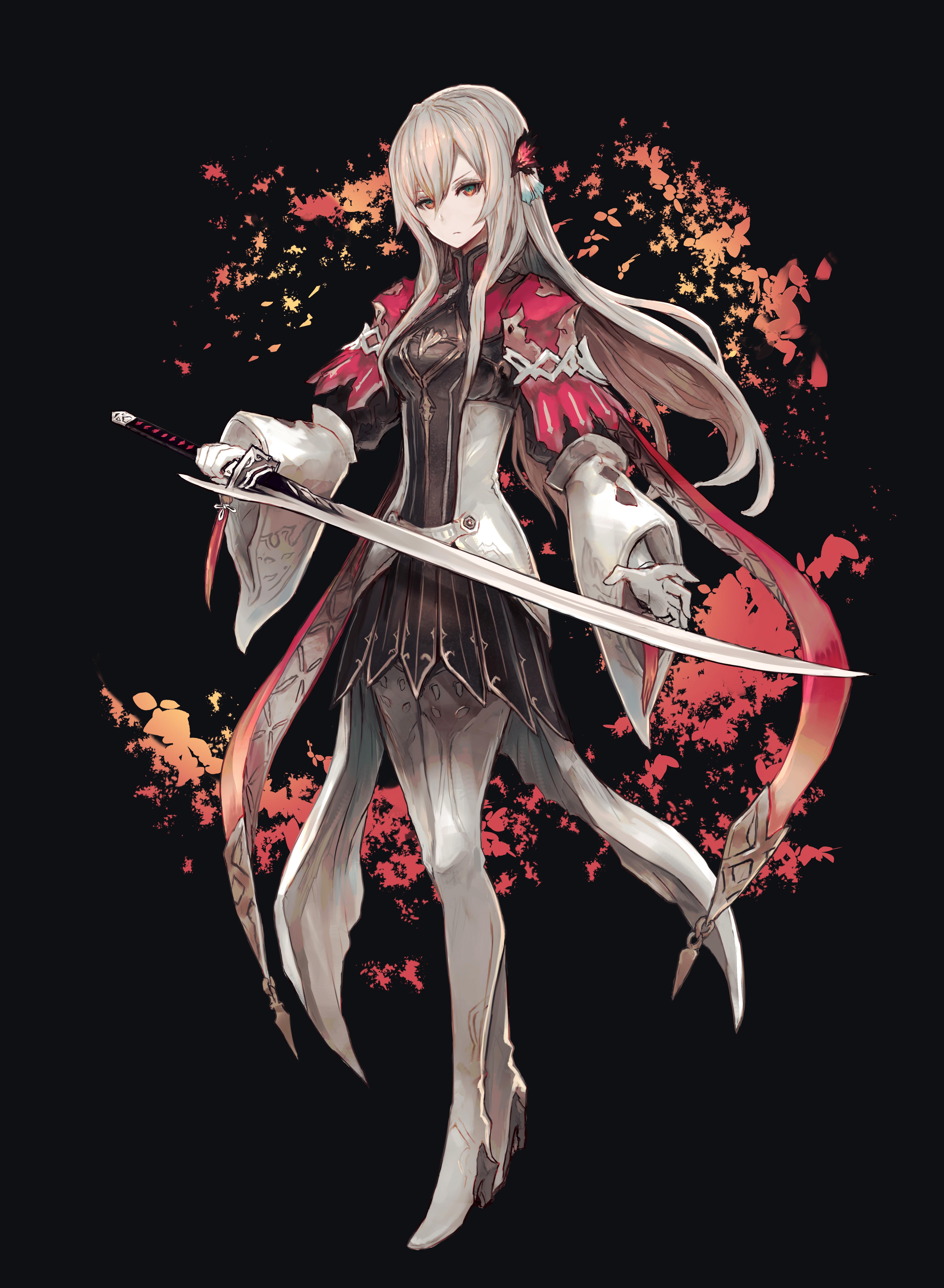 Oninaki - Aisha