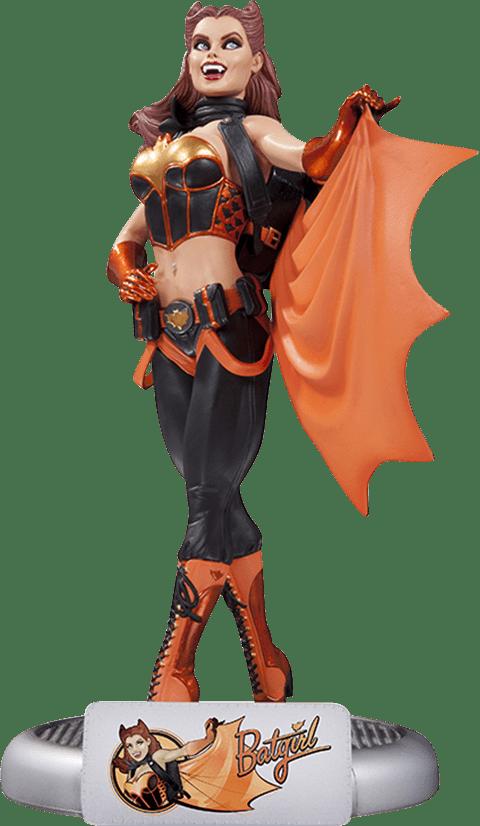Halloween Batgirl
