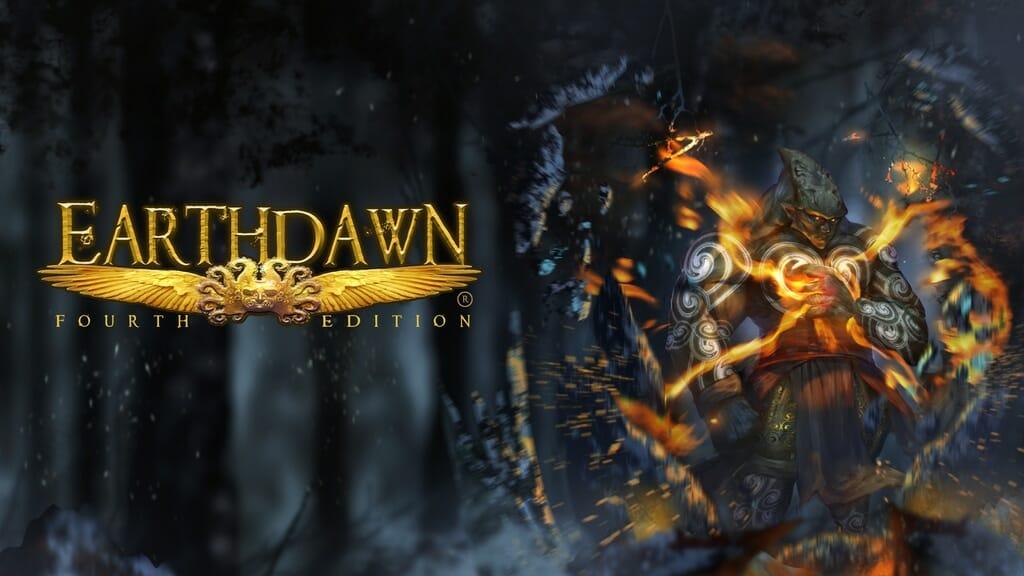 Earhtdawn 4e