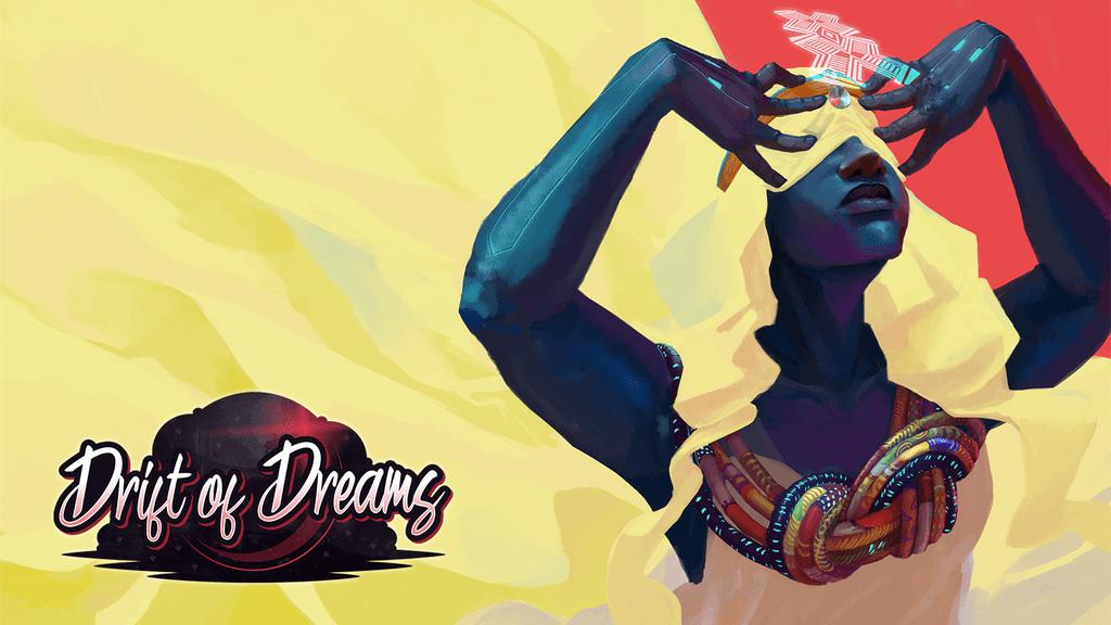 Drift of Dreams
