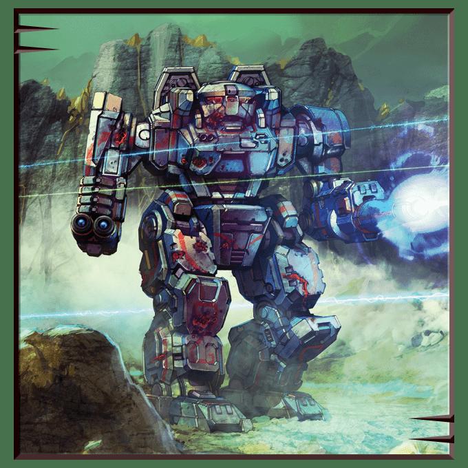 BattleTech: Clan Invasion