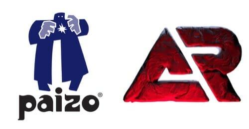 Paizo dumps Ninja Division and turns to Archon Studio to