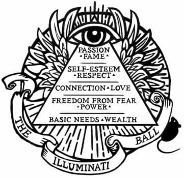 Illuminati Ball