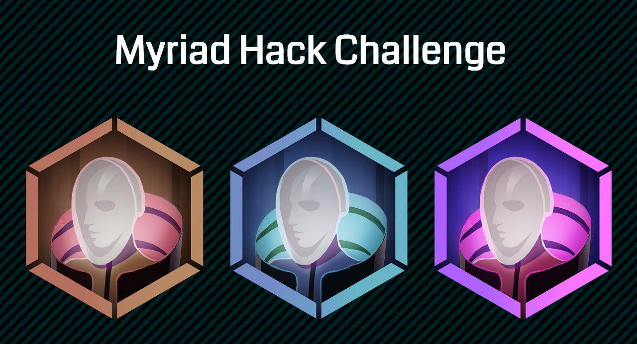 Myriad Hack Challenge