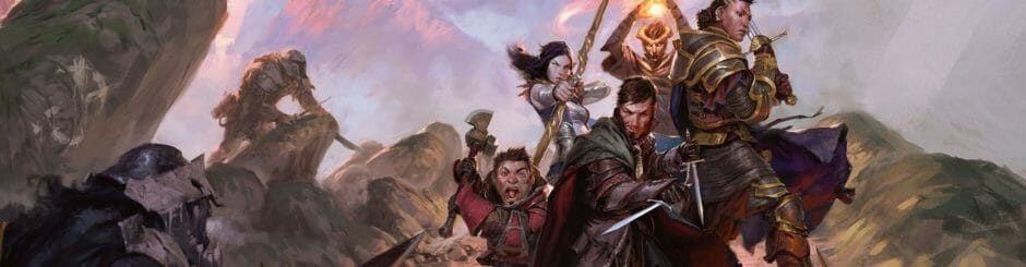 Free to Download: New subclasses playtested by D&D – Monk and Barbarian