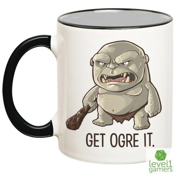Get Ogre it