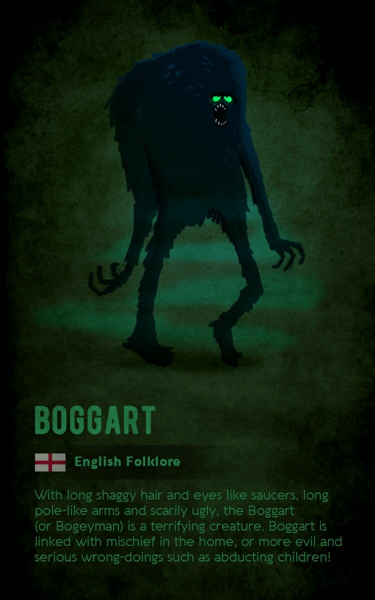Boggart