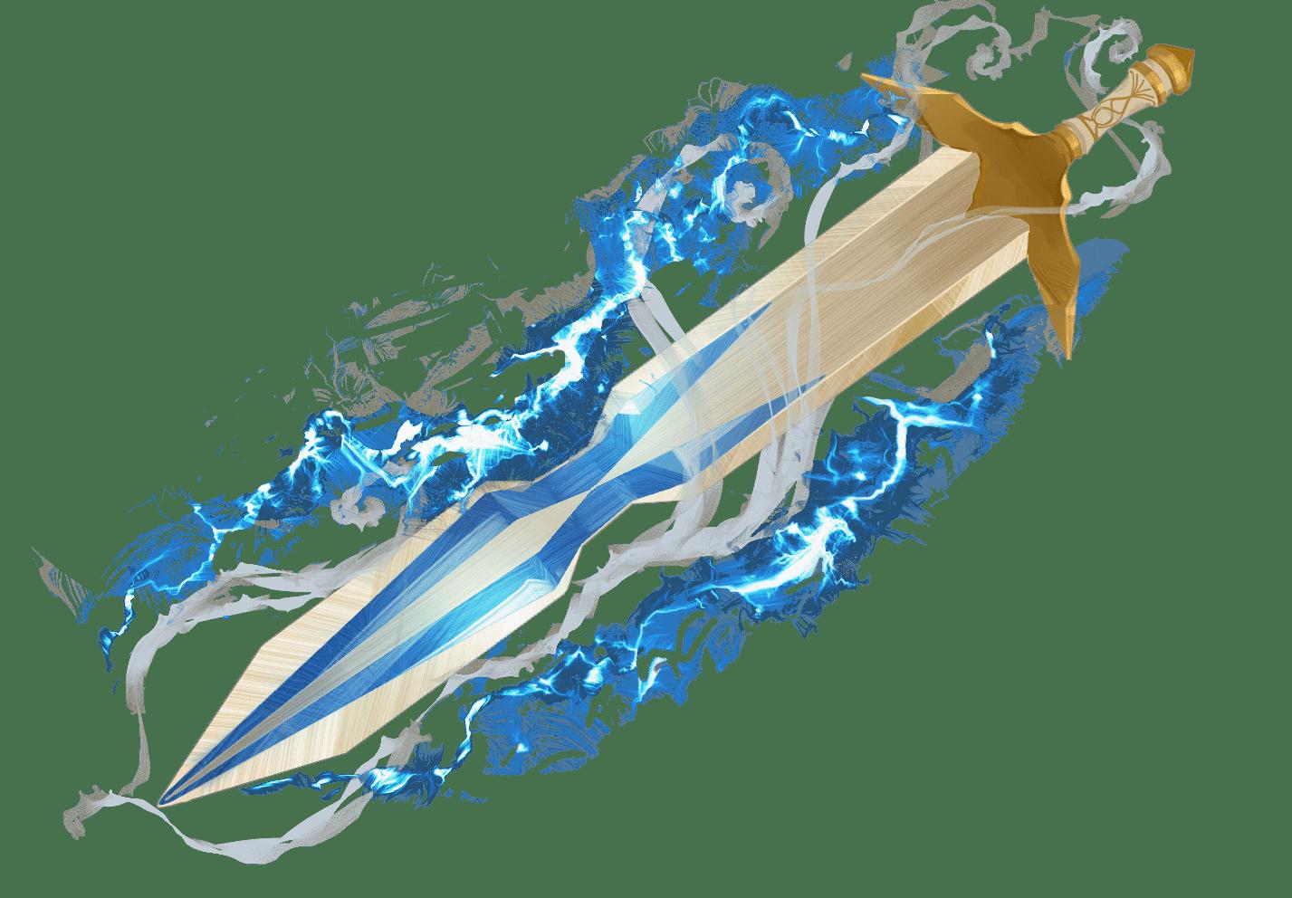Sword of the Skies