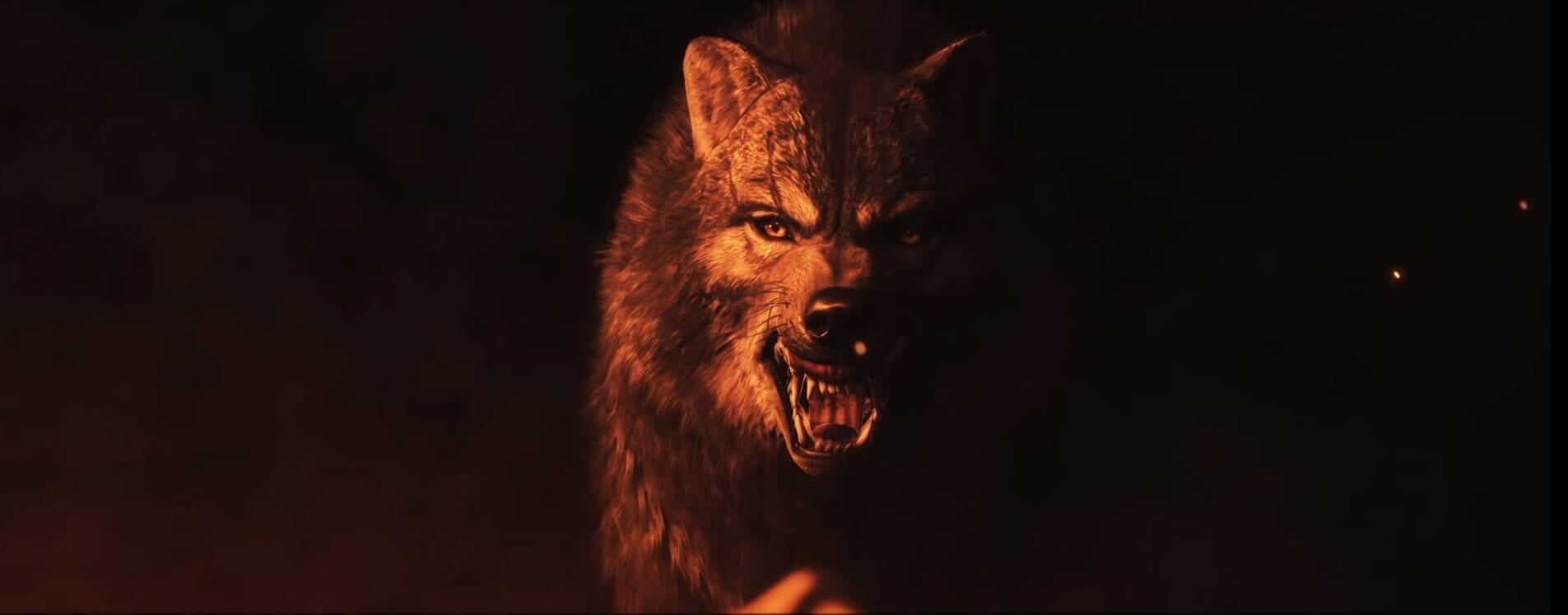 Werewolf: The Apocalypse 5th Edition (W5) in progress